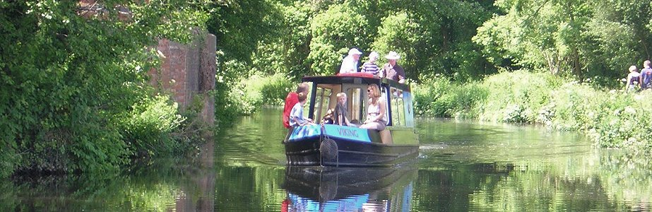 River Wey Day Boat Hire